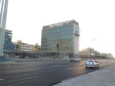 havana interest section cuba 2014