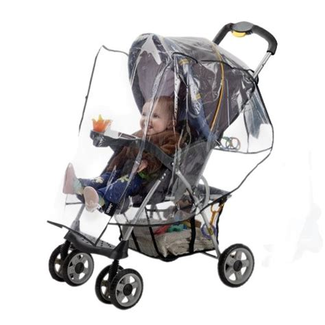 Jeep Baby Strollers J Is For Jeep Standard Stroller Weather Shield Baby
