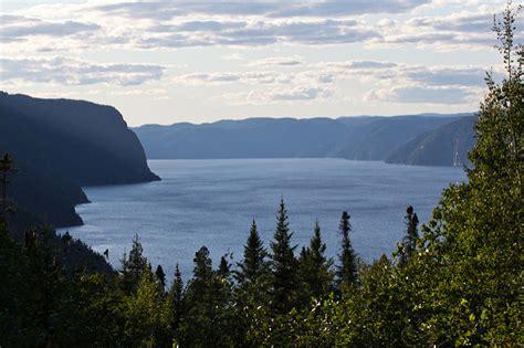 fjord du saguenay fjord du saguenay l encyclop 233 die canadienne