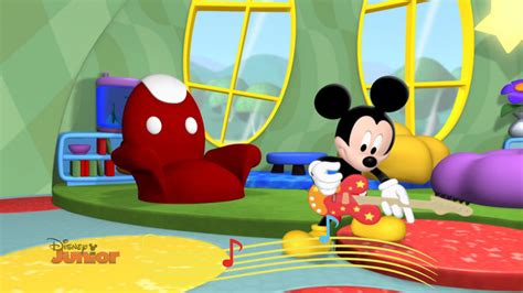 Disney Junior Mickey Mouse Clubhouse Mega Mat - mickey mouse clubhouse disney junior