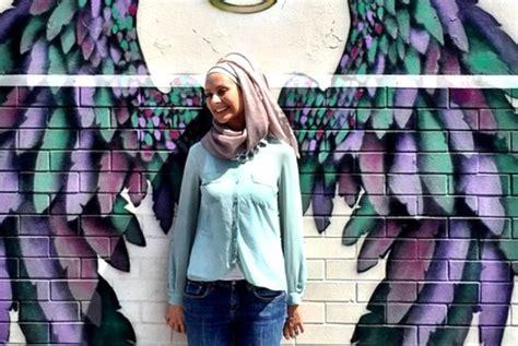 Wanita Dambaan Setiap Muslim Sc aktivis muslim di as galang untuk pemakaman yahudi korban vandalisme republika