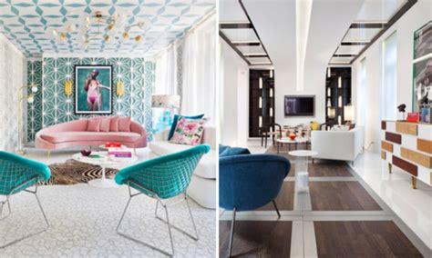 famous interior designers showcasing  casa