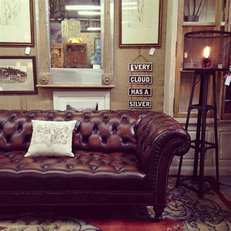 Reception Sofa Le Chic Quot So British Quot Pour Le Salon Trouver Des Id 233 Es De