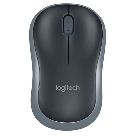 Logitech M185 Wireless Mouse Udko4 logitech wireless m185 mediaworld it