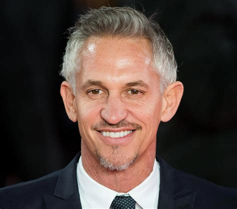 gary lineker five things to know about lineker the 2018 world cup draw