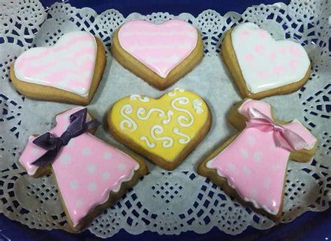 decoracion de galletas como decorar galletas con glas 233 real paso a paso glass