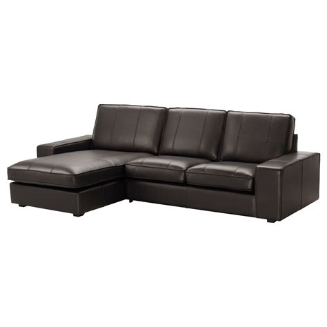 leather sofas ikea leather coated fabric sofas ikea