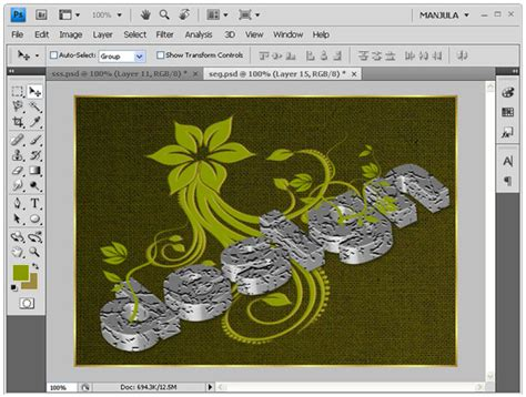photoshop pattern in text rock pattern 3d text using photoshop web design web