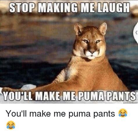 Memes Pumas - 25 best memes about puma pants puma pants memes