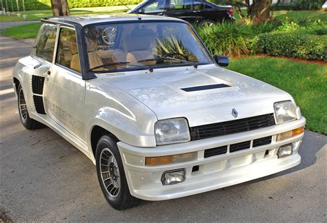 Renault 5 Turbo For Sale Usa by Usa 1984 Renault R5 Turbo 2 Forum Cars In America