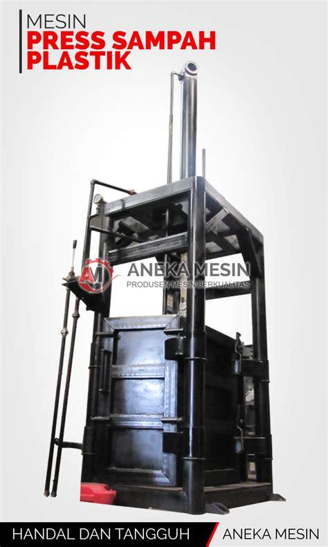 Mesin Press Plastik mesin press sah plastik