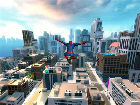 film blue city the amazing spider man 2 ios game is good enough you ll