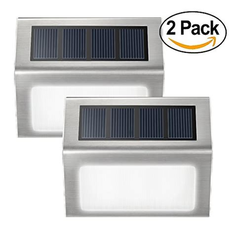 Lendoo Solar Outdoor Light Wireless Waterproof Light Wireless Landscape Lighting