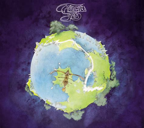 yes pictures yes fragile remixed in hd 5 1 stereo out 30th oct