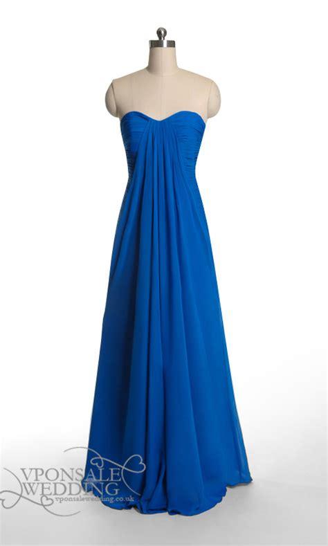 full length strapless bridesmaid dresses dvw0025