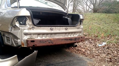 how to take front bumper cover off 2000 porsche boxster how to remove and replace a rear bumper on a 2000 lexus es300 youtube
