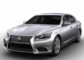 2016 lexus ls 460 redesign and specs newest cars 2016