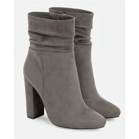 Boots Grey best 25 grey boots ideas on grey boots