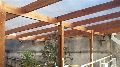 techo policarbonato transparente techo madera policarbonatos santa fe