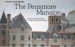 72000 Square Foot House Ozarks Pensmore Mansion The 72 000 Square Foot Ultimate Tornado