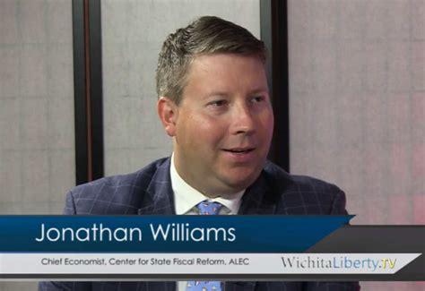 jono williams wichitaliberty tv after the kansas tax increases