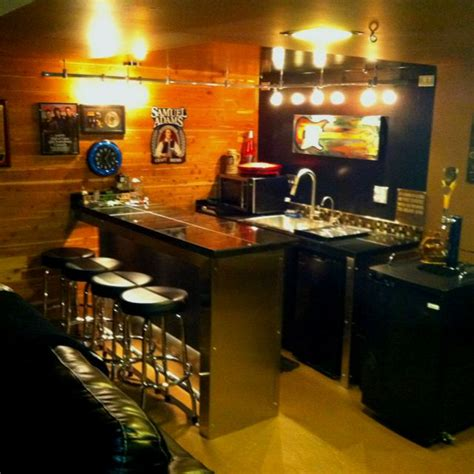 diy bar plans the man cave pinterest man cave wet bars pilotproject org