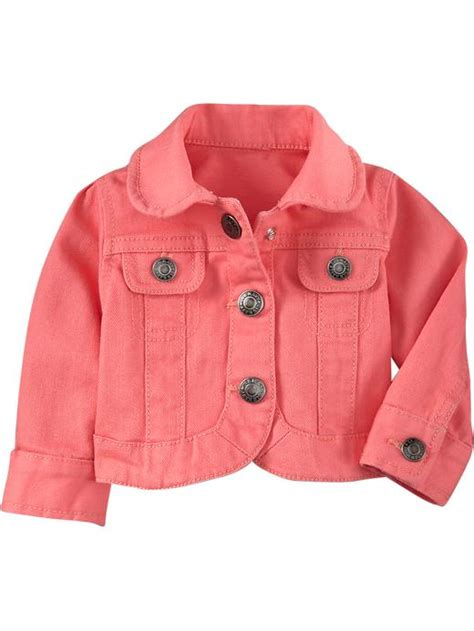 jean jackets for babies baby jean jackets jackets