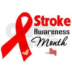 stroke awareness color a stroke of luck on stroke recovery