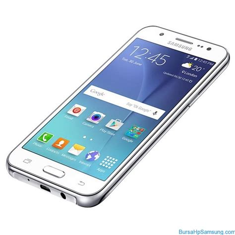 Hp Samsung On7 Vs J5 harga galaxy j5 2015 j500f dan spesifikasi update