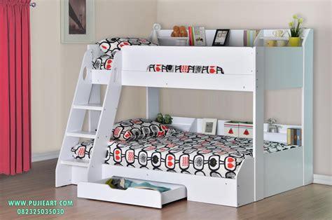 Keranjang Tidur Tingkat tempat tidur tingkat anak duco ranjang tingkat anak duco pujieart furniture jepara