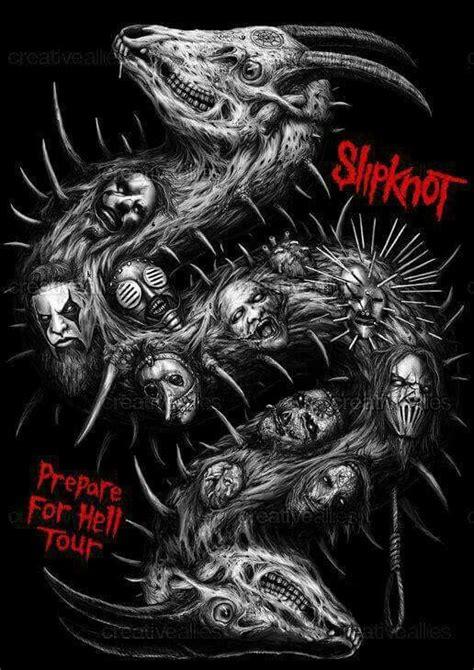 Slipknot Band Musik 25 best ideas about slipknot band on slipknot
