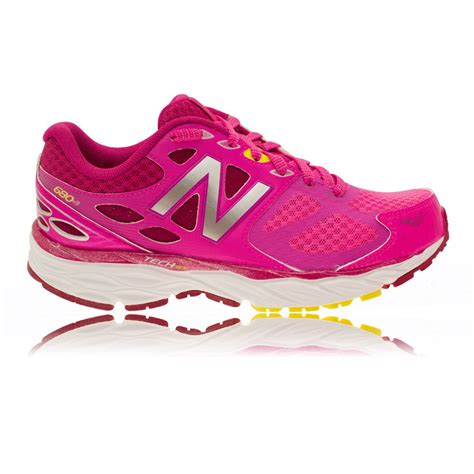 most popular new balance w680v3 womens running shoes