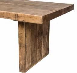 safari mango wood dining table
