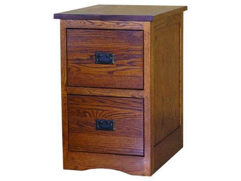 mission style lateral file cabinet file cabinets amish furniture by brandenberry amish