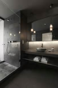 back in black with 10 bathroom design ideas inspirational bathrooms