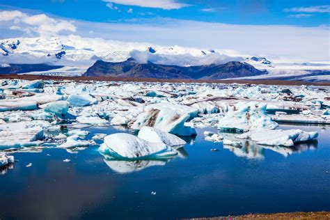 iceland glacier lagoon boat tour jokulsarlon glacier lagoon with boat ride full day from