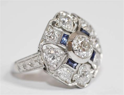 Wedding Ring Valuation by Valuing Antique Rings Wedding Promise