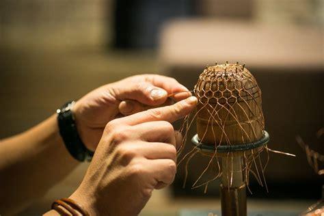 craftsmen les ateliers courbet