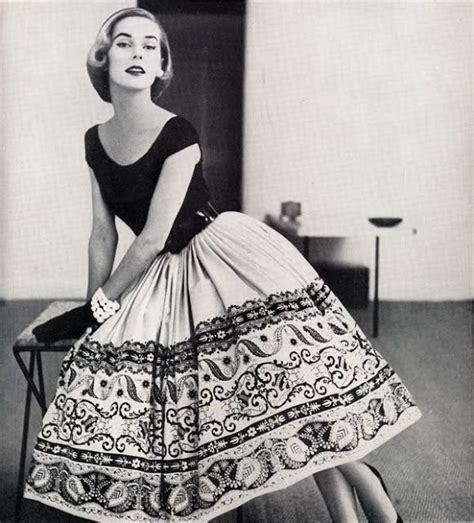 Fashion Gallery Goes Vintage by Kent Vintage Vintage Fashion Inspiration 1950 S