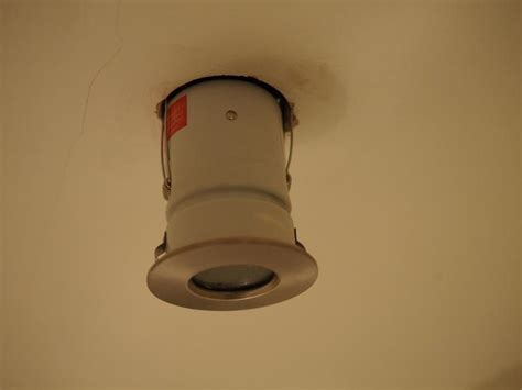 Sealed Bathroom Lights Changing A Bulb In A Sealed Bathroom Downlight Diynot Forums