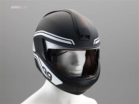 Bmw Motorrad Helmet With Head Up Display by Bmw Photo Gallery