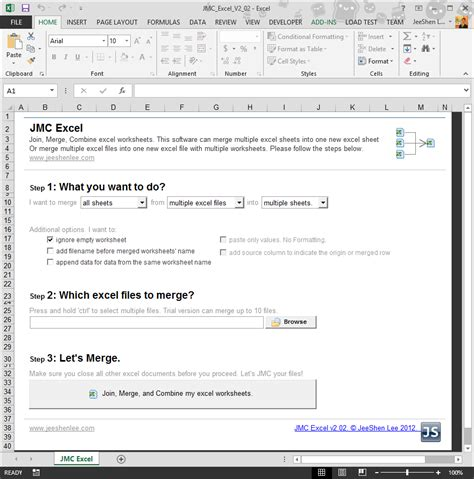 Merge Spreadsheets In Excel by Merge Spreadsheets In Excel 2010 Buff