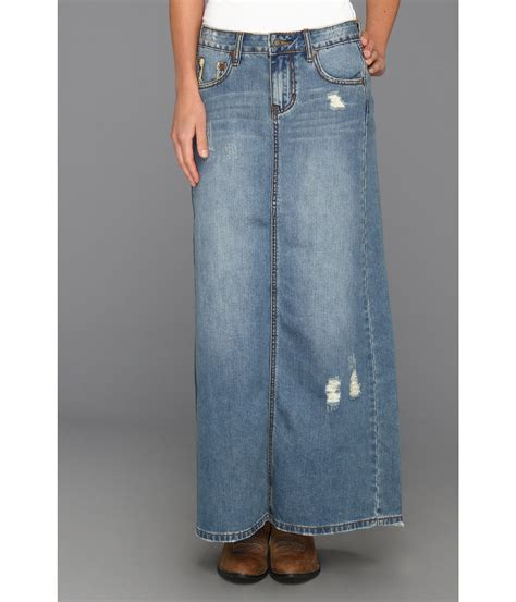 denim skirts for 2014 2015 fashion trends