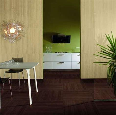 Pavimento Marrone Scuro by Arredare Casa Con Pavimento Scuro Foto 4 40 Design Mag