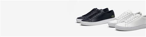 Sepatu Lacoste By Pinor Collection ラコステ 公式通販サイト lacoste ラコステ オンラインショップ