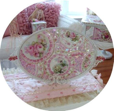 17 best images about shabby chic mosaics on pinterest