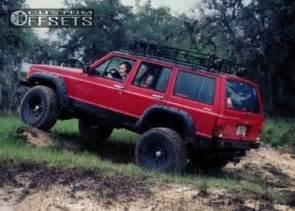 wheel offset 1996 jeep aggressive 3