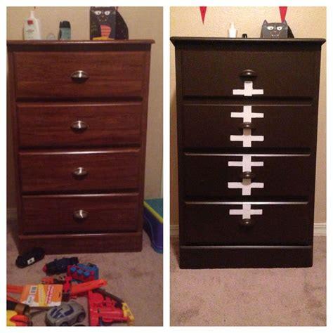 Boys Bedroom Dresser Best 25 Boys Football Bedroom Ideas On Pinterest Football Bedroom Boys Football Room And