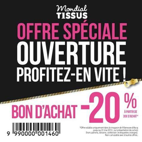 Tissu Villeneuve D Ascq by Ouverture D Un Mondial Tissus 224 Villeneuve D Ascq