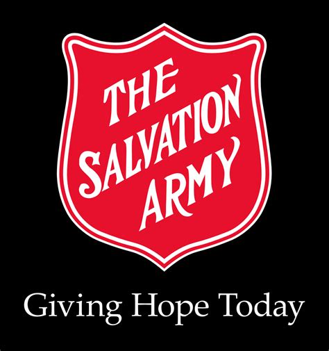 Salvation Army Finding Salvation Army Refers To Ex Ministries That Believe Homosexuality Is